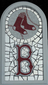 Red Sox Mirror